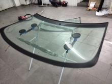 Mercedes vito замена лобового стекла