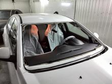 Chevrolet Cruze Автостекла в Шахтах