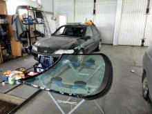 Opel vectra B лобовое стекло